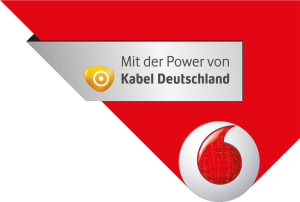 Vodafone KD